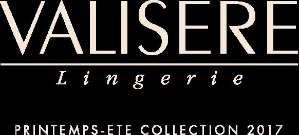VALISERE(ヴァリゼール)2017 春夏コレクション